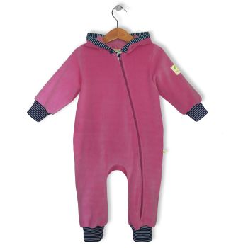 All-season Romper Suit 96/30 ADDO (rose)