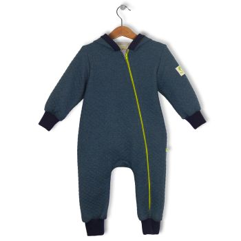 All-season Romper Suit 96/22 ADDO (Stepper navy)