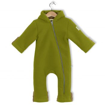 Winter Romper Suit 40/47 ANU (apfel)