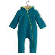 Winter Romper Suit 40/40 ANU (aquamarin)