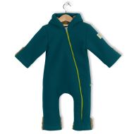 Winter Romper Suit 40/38 ANU (petrol)